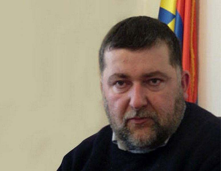 Pedrag Vukic
