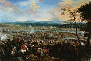 Bitka Kod Petrovaradina