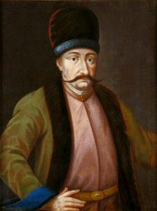 Bogdan Hmeljnicki