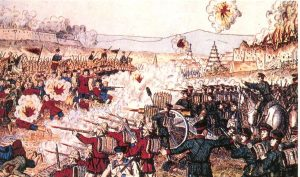 Bokserski Ustanak