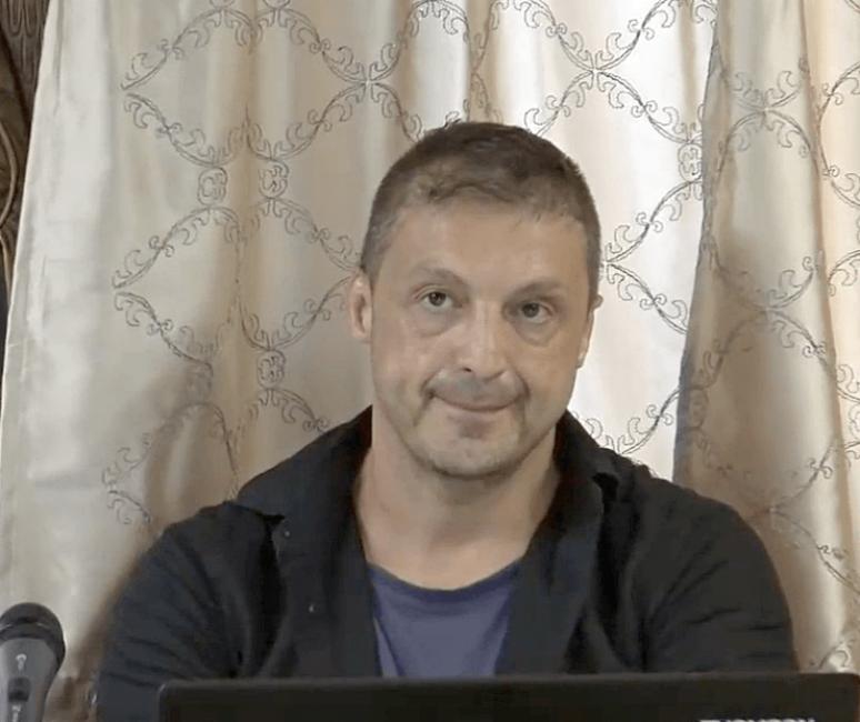 Др Рафаил Божановић