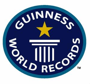 Ginisova Knjiga Rekorda