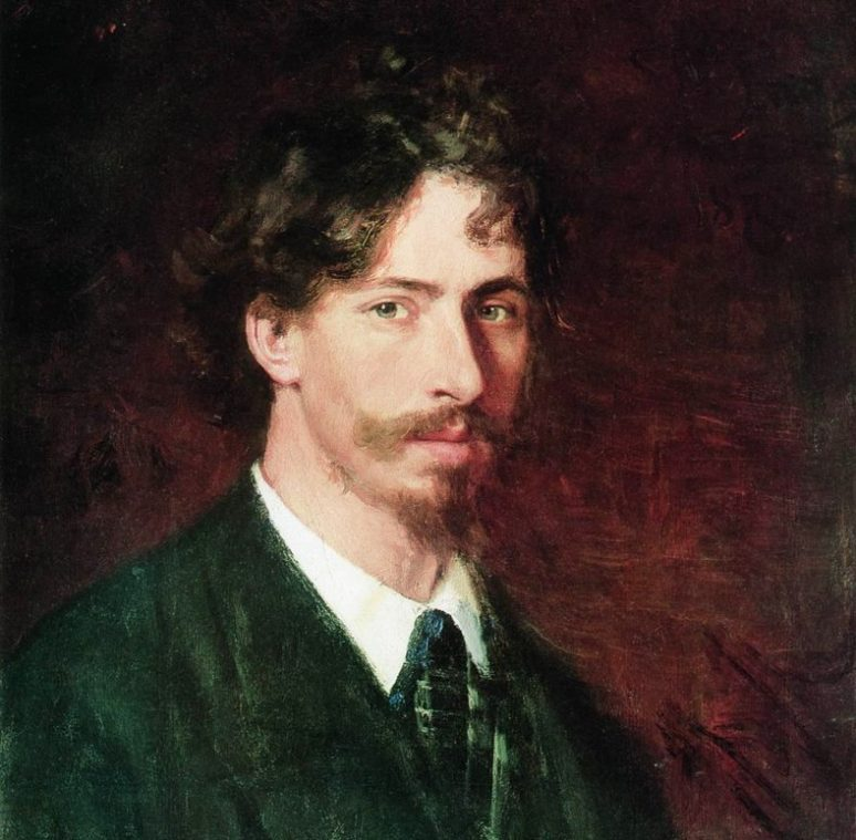 Иља Јефимович Рјепин