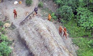 Indijanci U Brazilu