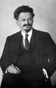 Lav Trocki
