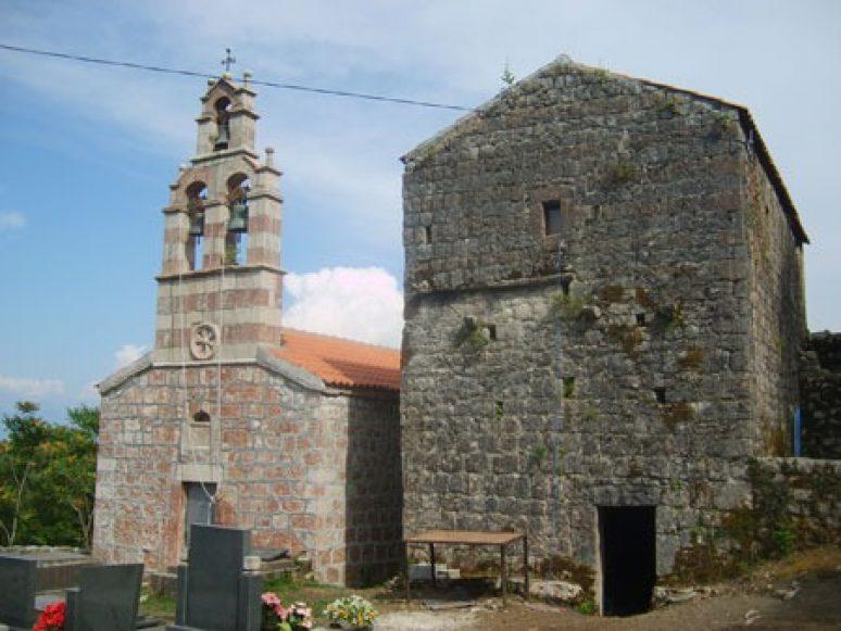 Manastir Orahovo