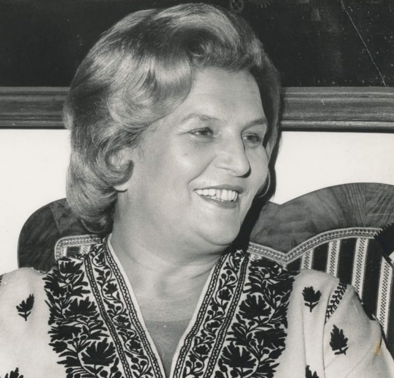 Mira Trailović