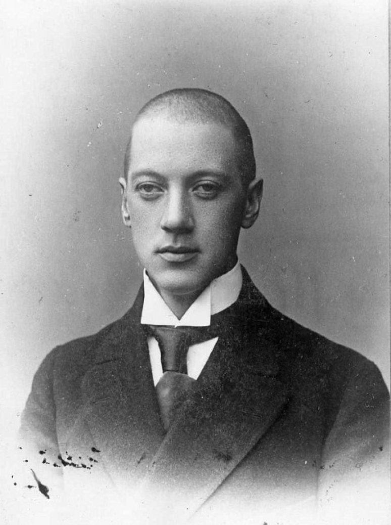 Николај Гумиљов