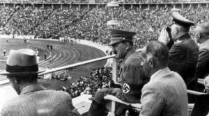 Olimpijske Igre Hitler