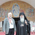 P.ristić I Mitr.amfilohije