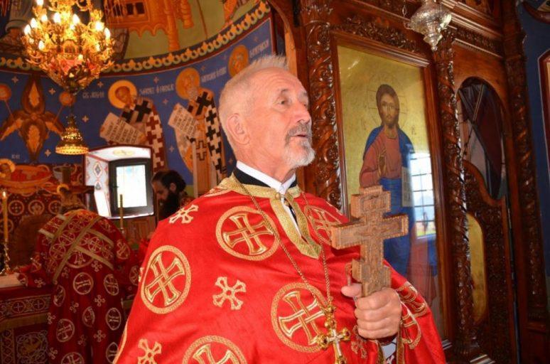 Протојереј – ставрофор Милан Пајкановић