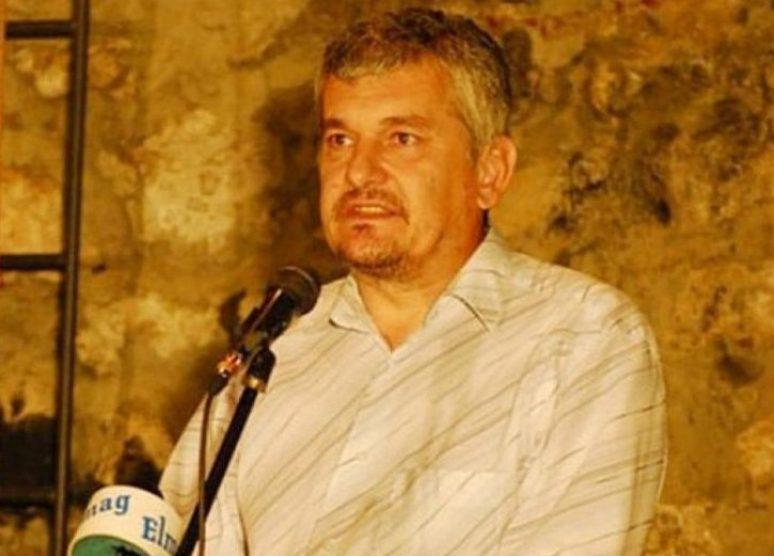 Slavko Zivkovic