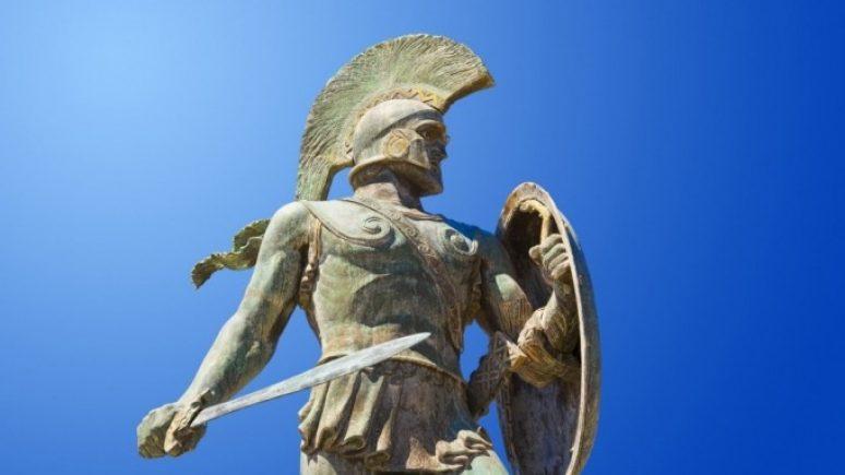 Termopile Leonida