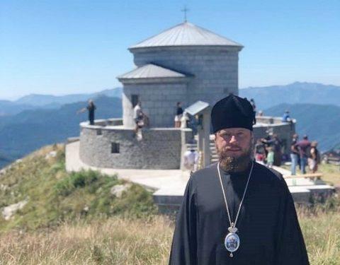 Владика Виктор