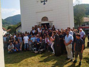 Avg 2019 Arhijerejska Liturgija U Pavinom Polju 16