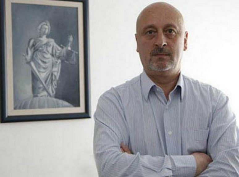 Dragan šoć