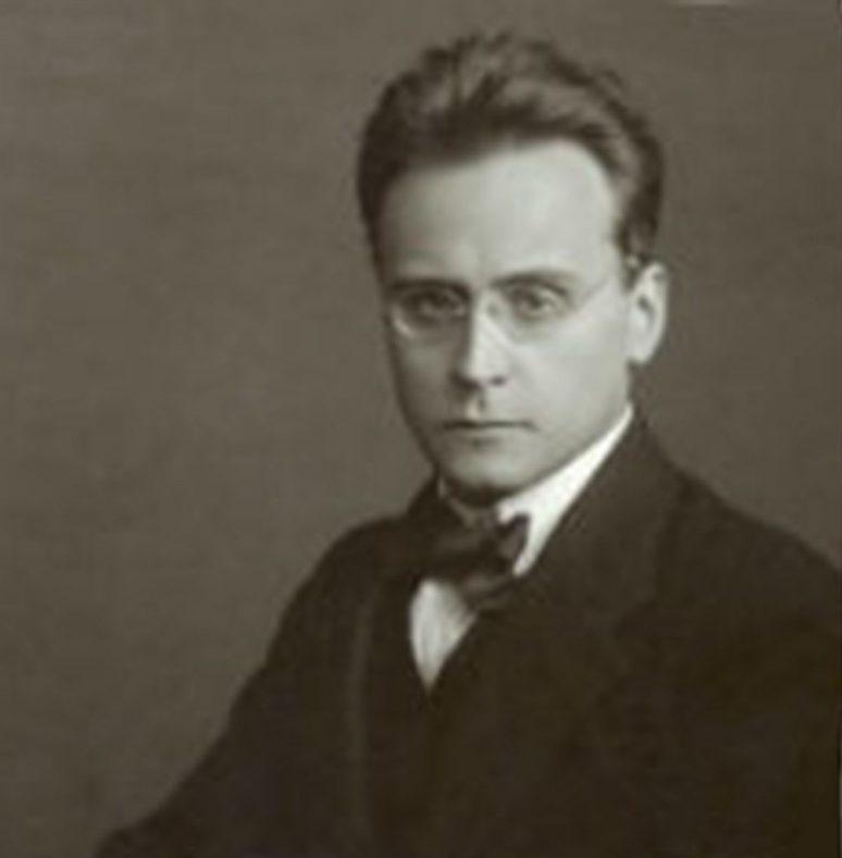 Anton Vebern
