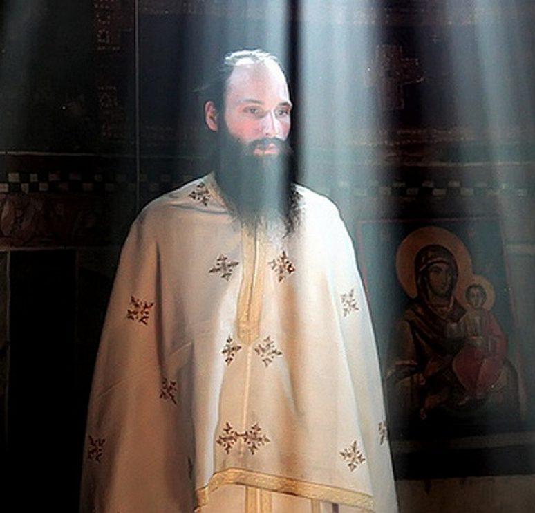 Архимандрит Иларион Лупуловић
