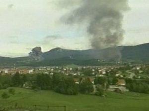 Bombardovanje Republike Srpske