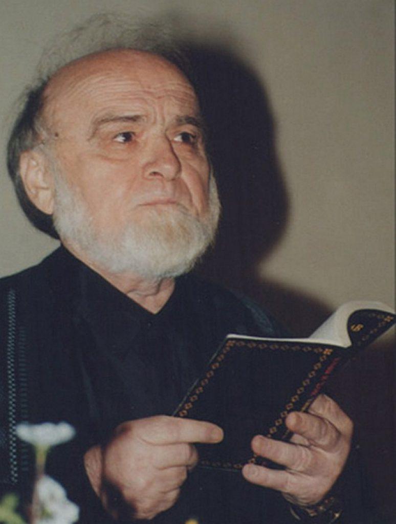 Branislav Brana Petrovic (1937—2002)
