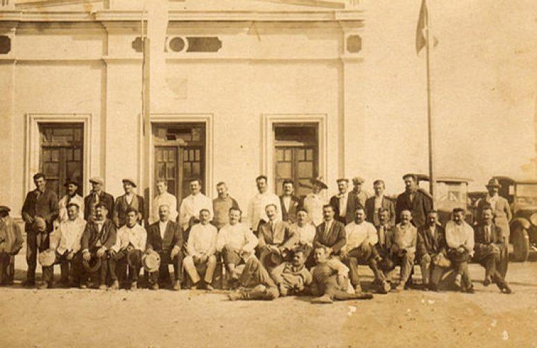 Crnogorski Iseljenici