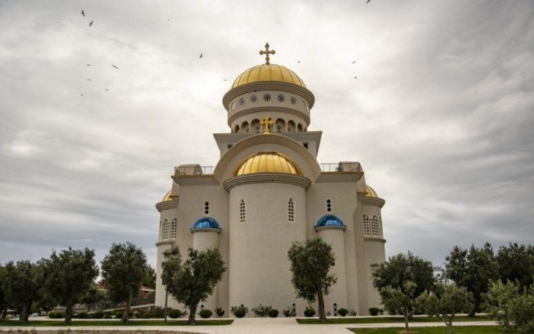Храм Бар