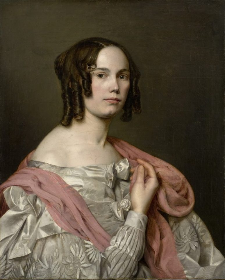 Katarina Ivanovic, Autoportret