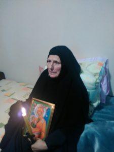 Монахинја Доротеја