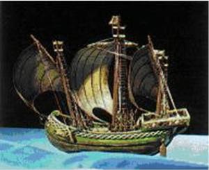 Neretljani Ladja