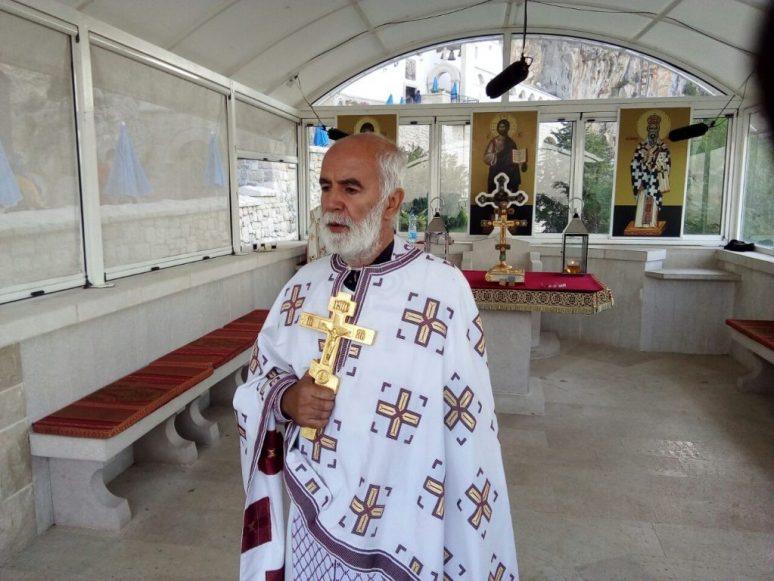 О. Александар Станковић