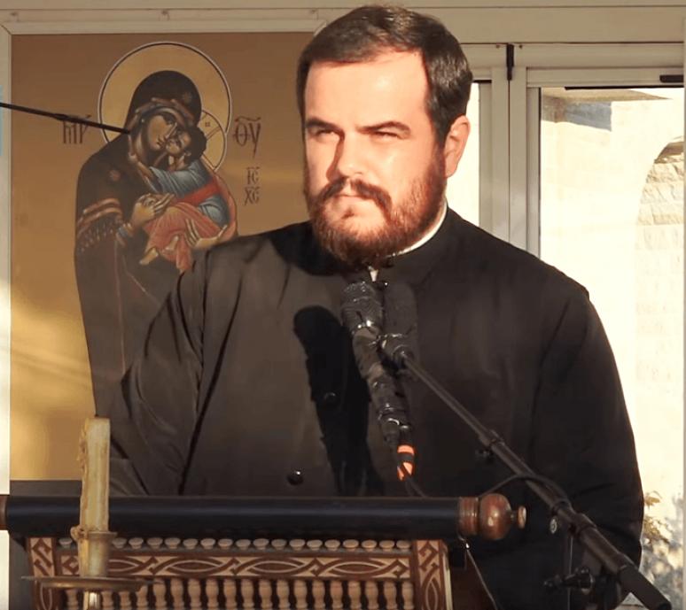 Отац Остоја Кнежевић