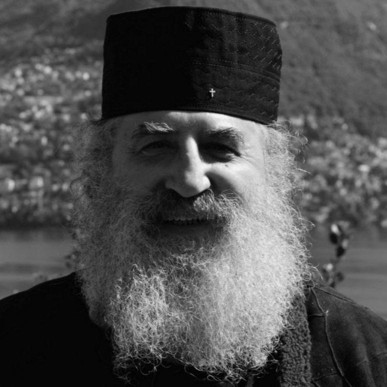 Отац Серафим