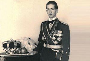 Petar Ii Karadjordjevic