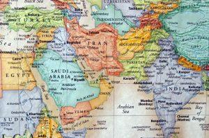 Saudijska Arabija I Iran