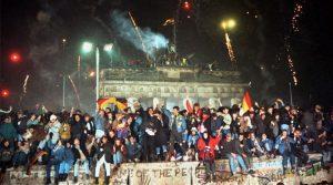 Ujedinjenje Njemacke 1990