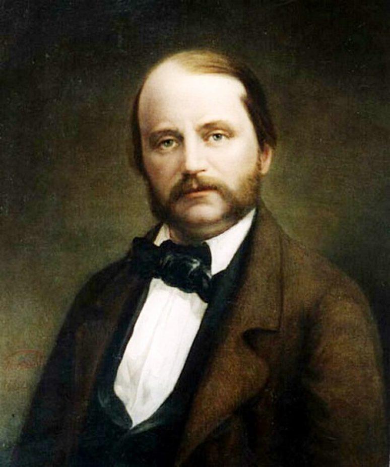 Ivan Aleksandrovich Goncharov
