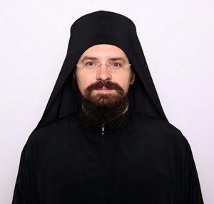 Jeromonah Isidor