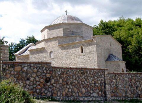 Manastir Zagradje