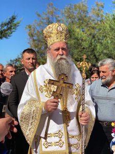 Sep 2019 Arhijerejska Liturgija I Slava Manstira Kosijerevo 21