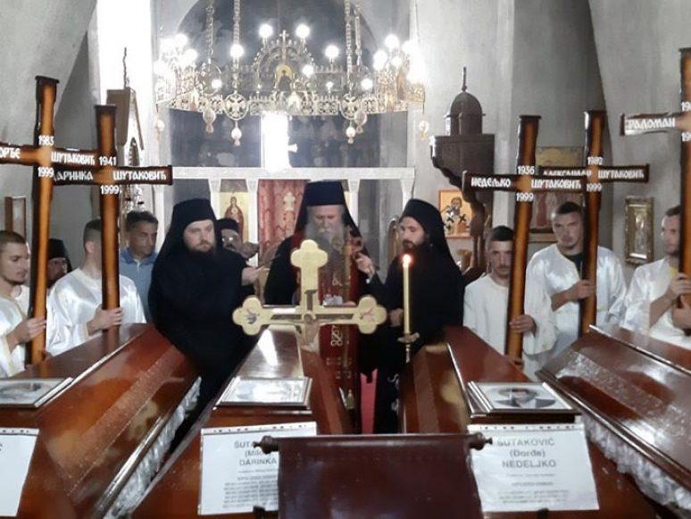 Sep 2019 Opijelo Porodici Sutakovic U Djurdjevim Stupovima 4