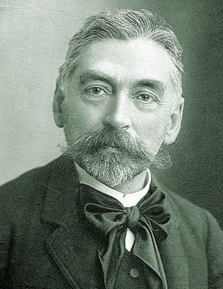 Stefan Mallarme