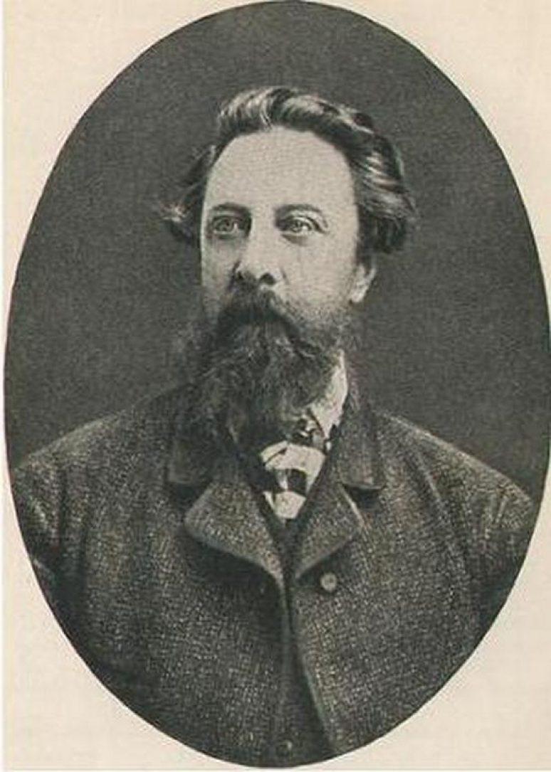 Tolstoj Aleksej Konstantinovich
