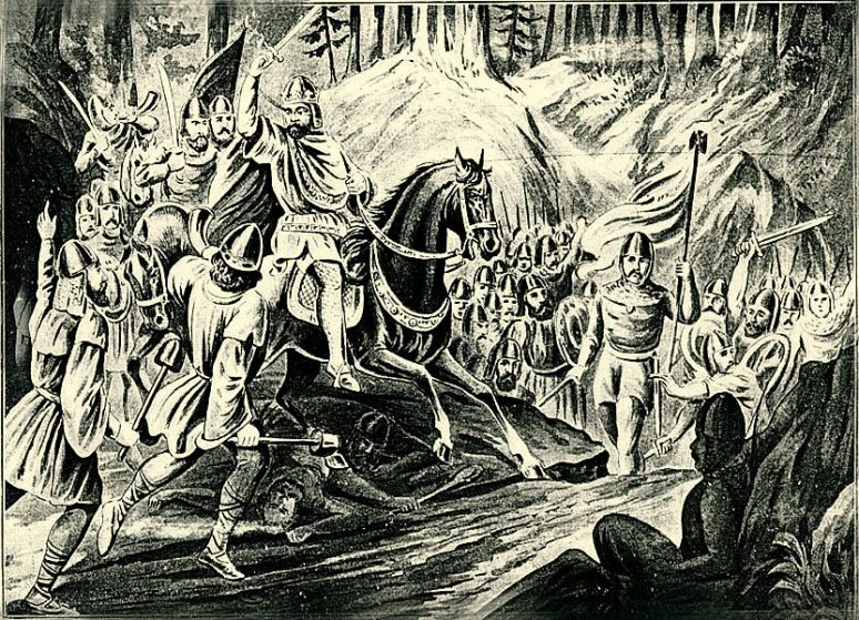 Barska Bitka