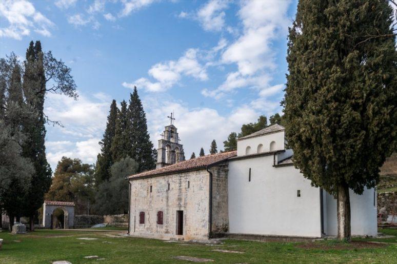 Bitka Na Ljubotinju Crkva Sv. Djordja