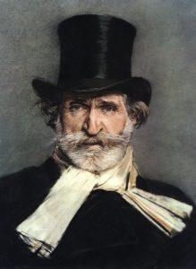 Djuzepe Verdi