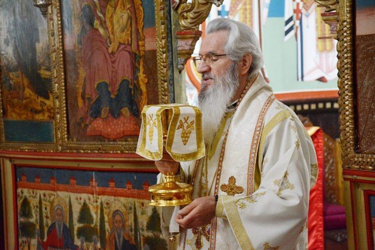 Епископ шумадијски Јован