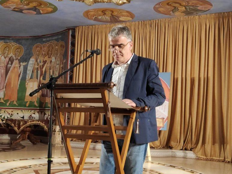 Историчар Миомир Ђуришић
