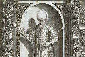 Mehmed Pasa Sokolovic