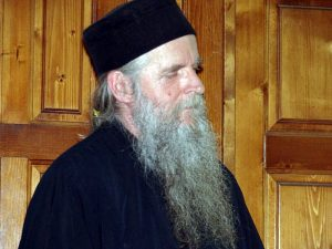 Otac Lazar Stojkovic