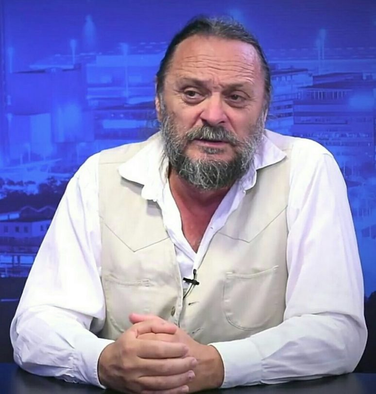 Проф. Радован Дамјановић